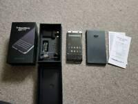 Blackberry KeyOne Unlocked Sim Free Mint Boxed