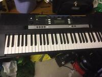 Yamaha psr-e243 keyboard