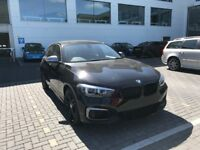 BMW M140i SHADOW EDITION HIRE/RENTAL