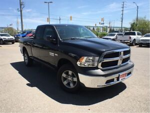 2016 Ram 1500 SXT**BLUETOOTH**POWER WINDOWS**