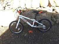 Kids Carerra Cosmos Bike (age 5-7)