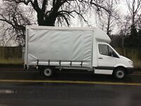 Man and van transport @ courier services