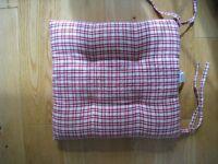 Garden Cushions £8