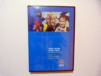 Open Water Diver Video : English & Español ( Spanish ) - PADI Scuba Diving DVDs