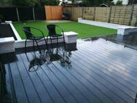 LONG LIFE GRASS COMPANY Paving , Decking , Artificial grass , Fencing