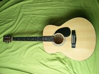 Elevation Acoustic in great condition