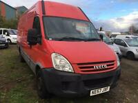Iveco daily 2.3 hpi no vat