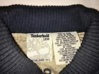 Timberland gilet - size up to 12 months