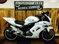 WANTED FAIRED SV650S ONLY