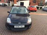 2006 Ford Fiesta style for sale