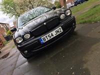 Jaguar x type sport premium d