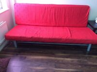 Sofa bed (ikea) must go today! £25
