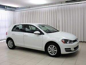 2017 Volkswagen Golf 1.8L TSi 5DR HATCH