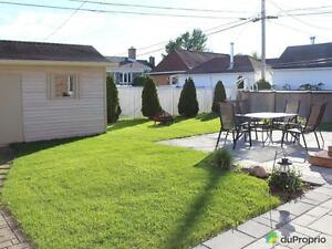 243 500$ - Bungalow à vendre à Jonquière Saguenay Saguenay-Lac-Saint-Jean image 3