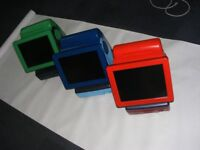 Fast epos till custom colour software & drawer these are custom coloured to any mix of colour