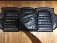 Volkswagen Passat B6 leather heated Seats