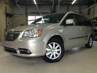 2014 Chrysler Town & Country TOURING.GPS.TOIT OUVRANT.SIÈGES CHA