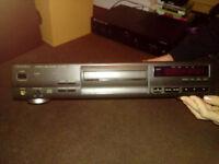 Technics CD Player SL-PG490