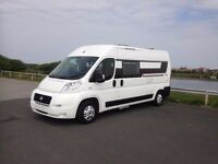 2011 Camper Van / Motorhome - New Conversion High End Equipment