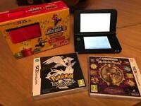 Nintendo 3ds xl special edition