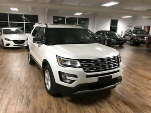 2016 Ford Explorer XLT 4WD  lth/nav/roof