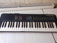 Kawai FS610 Personal Electronic Musical Keyboard