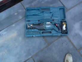 BOSCH Reciprocating Saw For Sale