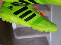 Adidas Football Shoes (NEW)