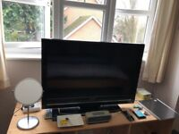 TV - New Condition - Not really used so want to sell it