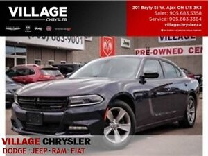 2016 Dodge Charger SXT, Nav,Sunroof,Remote Start, Heated Seats,B
