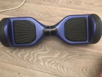 Segway hardy used great condition blue I paid around 300 from smiths