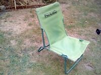 Pro Action Fishing chair