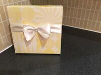 Body Shop Moringa Fragrance Gift Set