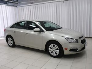 2016 Chevrolet Cruze LT TURBO LIMITED SEDAN WITH AVAIL 4G WIFI,