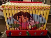 Dora The Explorer DVD Collection