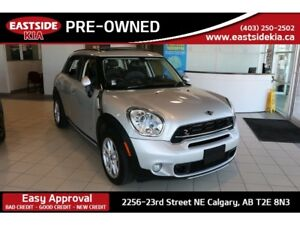 2016 MINI Cooper Countryman Cooper S ALLOYS ROOF AWD