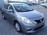 2013 Nissan Versa SL-bluetooth-sieges