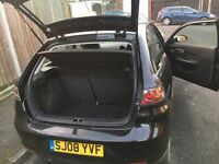 Seat Ibiza 1.4 Sport, Great condition