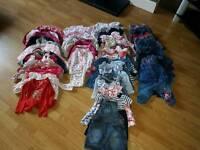 Girls 12 to 18 Months bundle