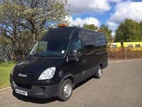 2008/08 Iveco Daily 2.3✅NEW SHAPE✅FULL SERVICE✅GOOD MILES
