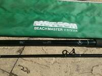 Beachmaster carp rod 11ft.and +