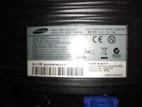 Samsung LED Computer monitor s22c150
