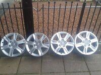 "Alloys for Audi A3, A4, A6 ; 16"" 5x112"