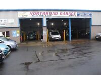 Vehicle Technician / Mot Tester required for busy family run business
