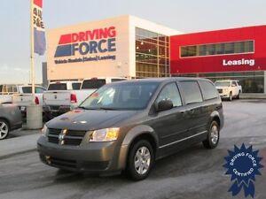 2010 Dodge Grand Caravan SE Front Wheel Drive - 120,000 KMs