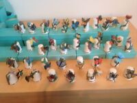Thimbles - Butterfly's