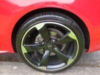 Alloy wheels 20 ich