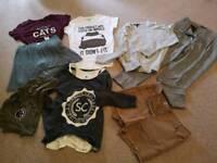 Ladies clothes size 12-14 some unworn
