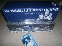 Elvis Presley 50 CD box set