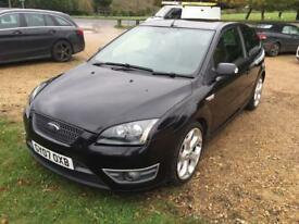 2007 Ford Focus ST3